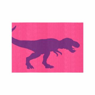 ティラノサウルスA/四角形/0