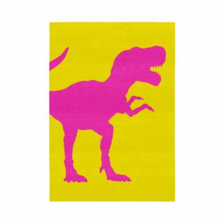 ティラノサウルスB/四角形/0