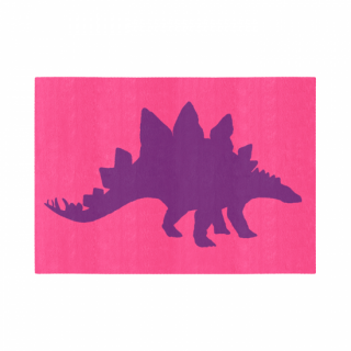 ステゴサウルス/四角形/01プ