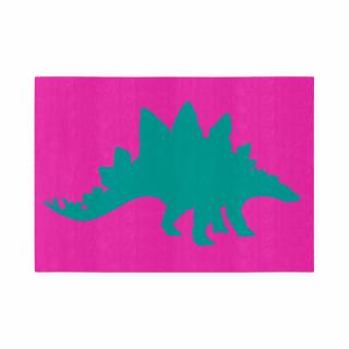 ステゴサウルス/四角形/04フ