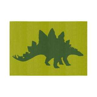 ステゴサウルス/四角形/05モ