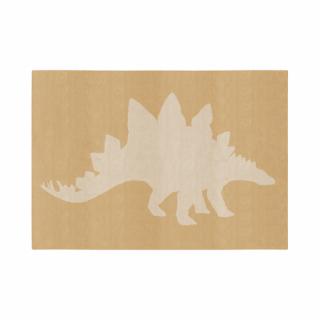 ステゴサウルス/四角形/06ア