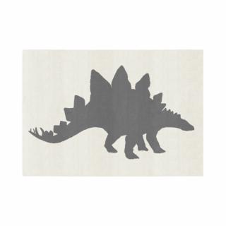 ステゴサウルス/四角形/07ス