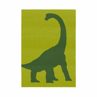 ブラキオサウルス/四角形/05