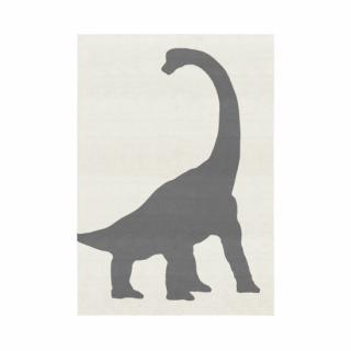 ブラキオサウルス/四角形/07