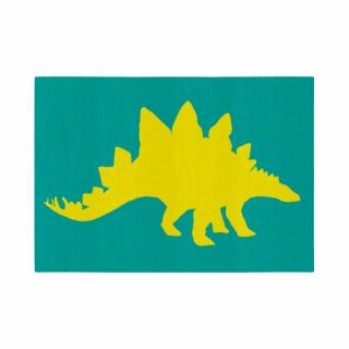ステゴサウルス/四角形/02レ