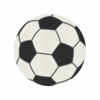 サッカーボール/01ミルキーホ