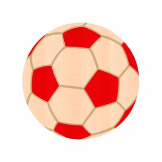 サッカーボール/05ピーチ&ス