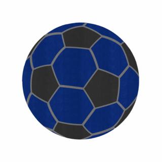 サッカーボール/09インディゴ