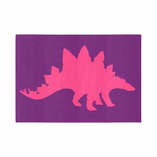 ステゴサウルス/四角形/09ナ