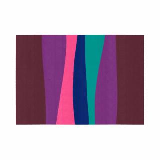 フロウ/四角形/06チョコレー
