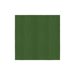 正方形/毛足長さ:カット/モス