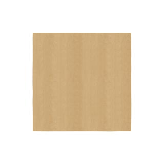 正方形/毛足長さ:カット/ベー