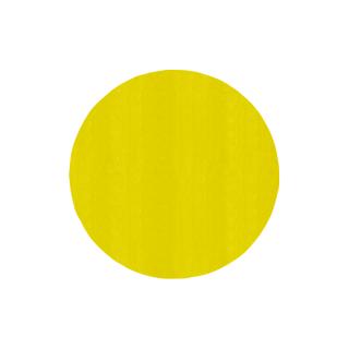 円形/毛足長さ:カット/レモン