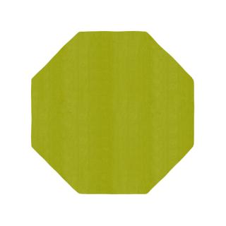 八角形/毛足長さ:カット/スプ