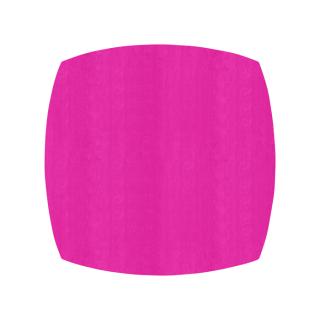 ふっくら四角形/毛足長さ:カッ