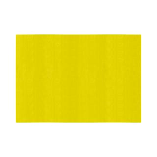 長方形/毛足長さ:カット/レモ