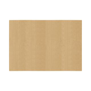 長方形/毛足長さ:カット/ベー