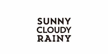 SUNNY CLOUDY RAINY(サニークラウディーレイニー)