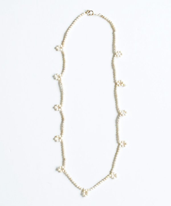 'BLANCLAITEUX' NECKLACE<img class='new_mark_img2' src='https://img.shop-pro.jp/img/new/icons52.gif' style='border:none;display:inline;margin:0px;padding:0px;width:auto;' />