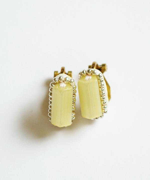 Lemon / pierce・earring<img class='new_mark_img2' src='https://img.shop-pro.jp/img/new/icons52.gif' style='border:none;display:inline;margin:0px;padding:0px;width:auto;' />