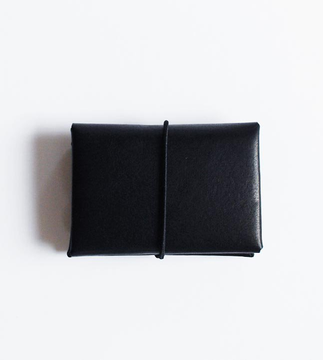 SEAMLESS MINI WALLET