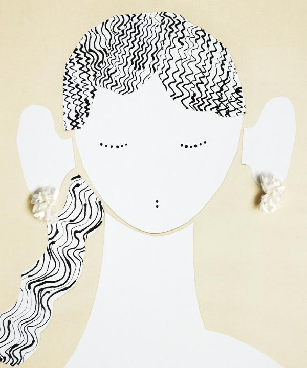 Shine / pierce・earring