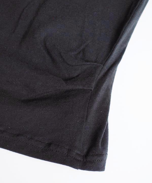 ikkuna/suzuki takayuki / turtle-neck t-shirt(black)<img class='new_mark_img2' src='https://img.shop-pro.jp/img/new/icons52.gif' style='border:none;display:inline;margin:0px;padding:0px;width:auto;' />