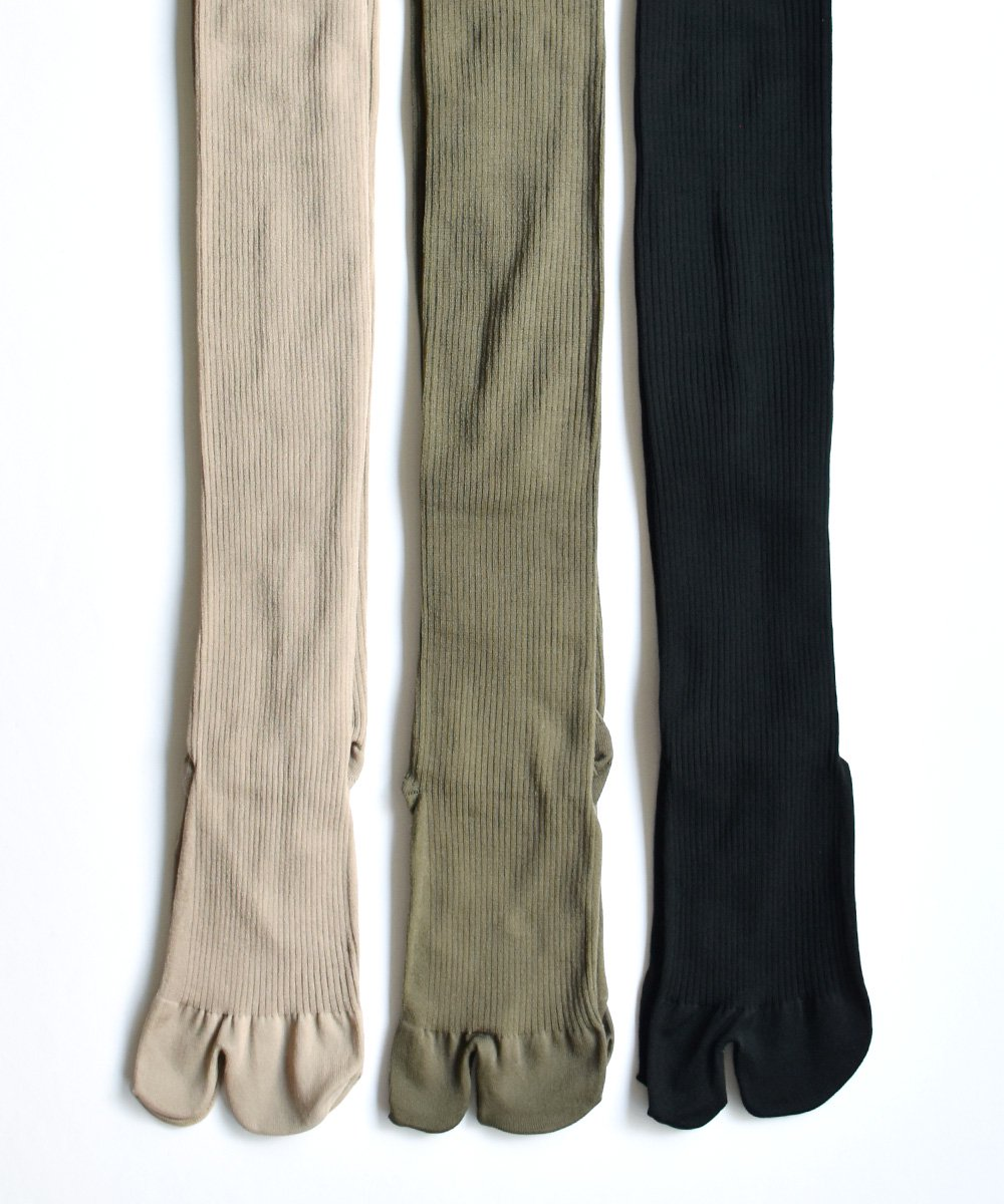 NEW CLASSIC / fine gauge tabi tights<img class='new_mark_img2' src='https://img.shop-pro.jp/img/new/icons52.gif' style='border:none;display:inline;margin:0px;padding:0px;width:auto;' />
