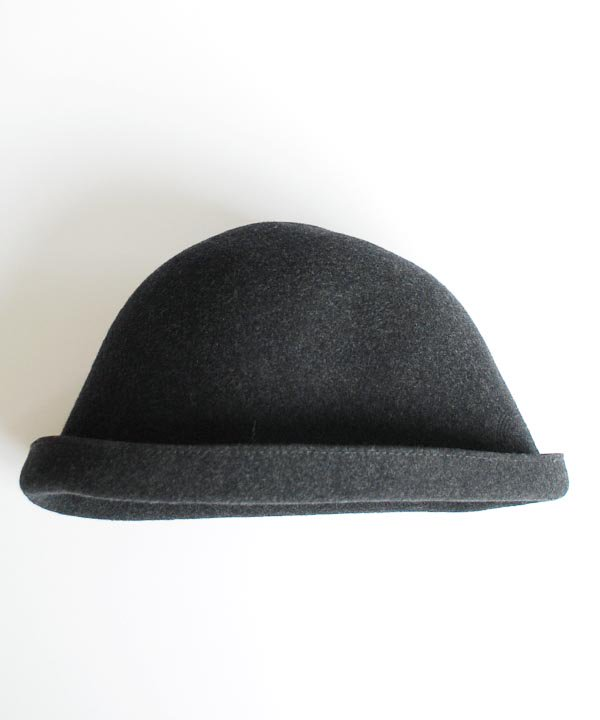 free hat back stitch(マスタード)