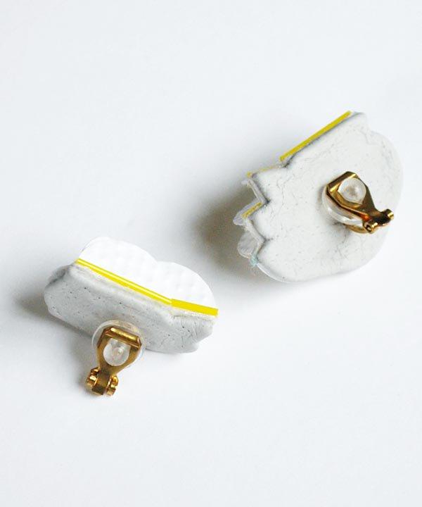 かもめ / pierce・earring
