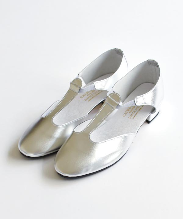 CATWORTH / Greek Dance Sandal(シルバー)<img class='new_mark_img2' src='https://img.shop-pro.jp/img/new/icons1.gif' style='border:none;display:inline;margin:0px;padding:0px;width:auto;' />