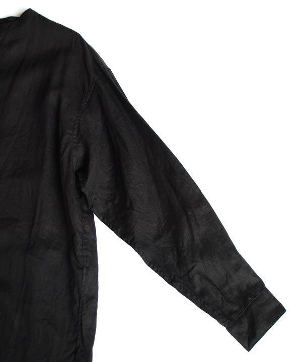 KL Heritage 60 チュニックシャツ(ブラック)