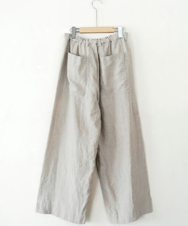 ikkuna / suzuki takayuki  / easy pants(nude)<img class='new_mark_img2' src='https://img.shop-pro.jp/img/new/icons1.gif' style='border:none;display:inline;margin:0px;padding:0px;width:auto;' />