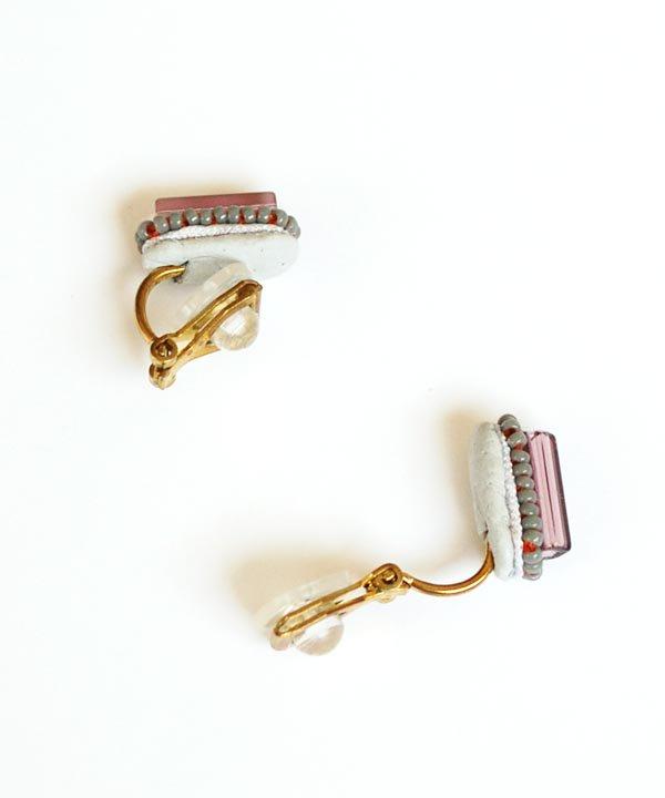 氷菓 Azuki / pierce・earring