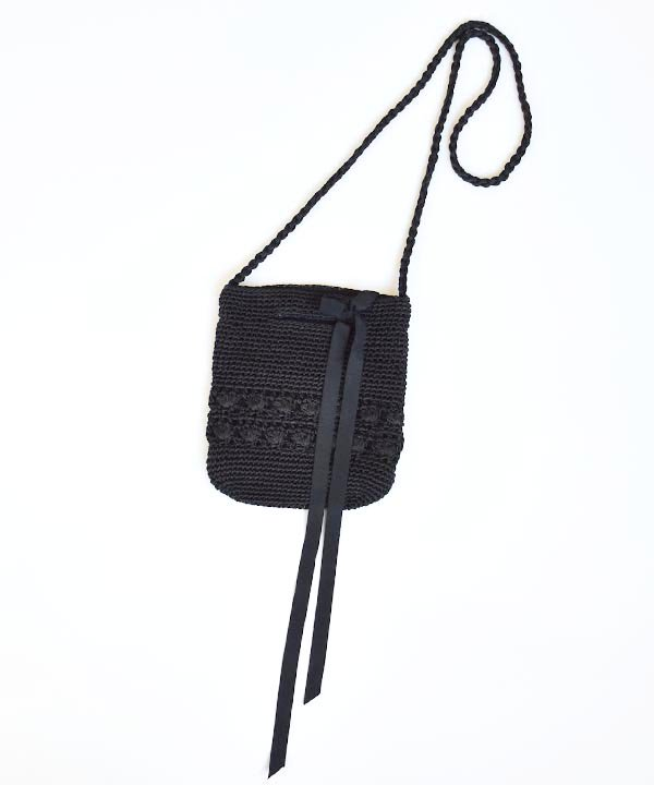 Crochet Pochette