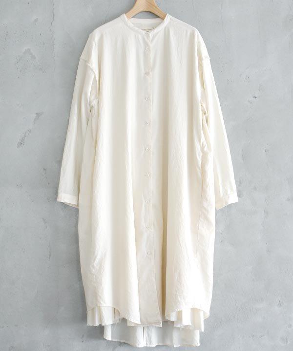 ikkuna/suzuki takayuki / shirt coat(nude)<img class='new_mark_img2' src='https://img.shop-pro.jp/img/new/icons1.gif' style='border:none;display:inline;margin:0px;padding:0px;width:auto;' />