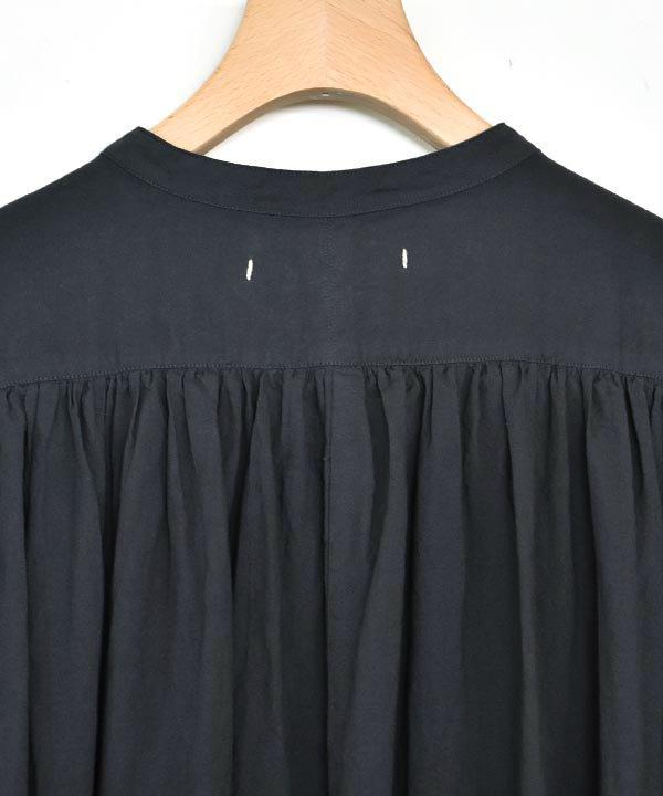 ikkuna/suzuki takayuki / shirt coat(charcoal gray)<img class='new_mark_img2' src='https://img.shop-pro.jp/img/new/icons1.gif' style='border:none;display:inline;margin:0px;padding:0px;width:auto;' />