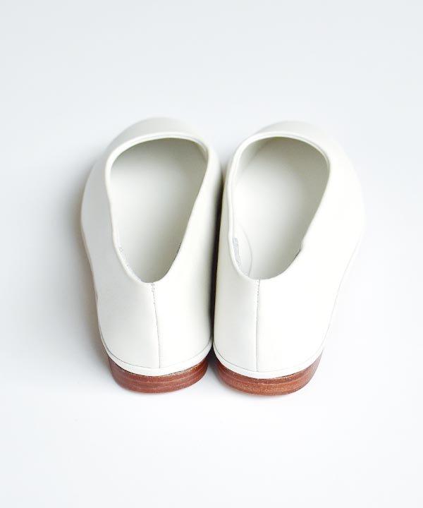 WANDERUNG / スリッポンシューズ(ホワイト)