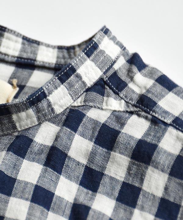 ikkuna/suzuki takayuki  /  gathered blouse II <img class='new_mark_img2' src='https://img.shop-pro.jp/img/new/icons1.gif' style='border:none;display:inline;margin:0px;padding:0px;width:auto;' />