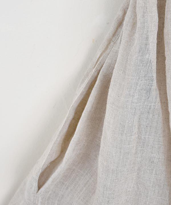ikkuna/suzuki takayuki  /  cache-coeur one-piece(nude)