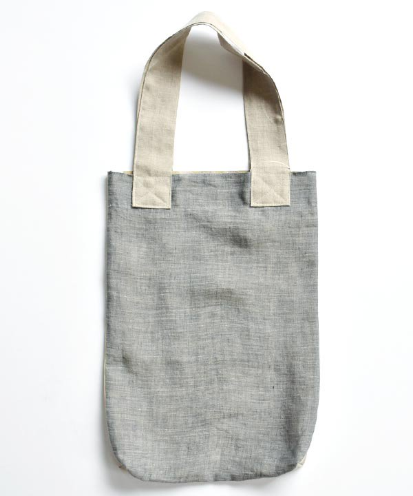 """SUNNY CLOUDY RAINY / """"Cloudy"""" Bag<img class='new_mark_img2' src='https://img.shop-pro.jp/img/new/icons1.gif' style='border:none;display:inline;margin:0px;padding:0px;width:auto;' />"""