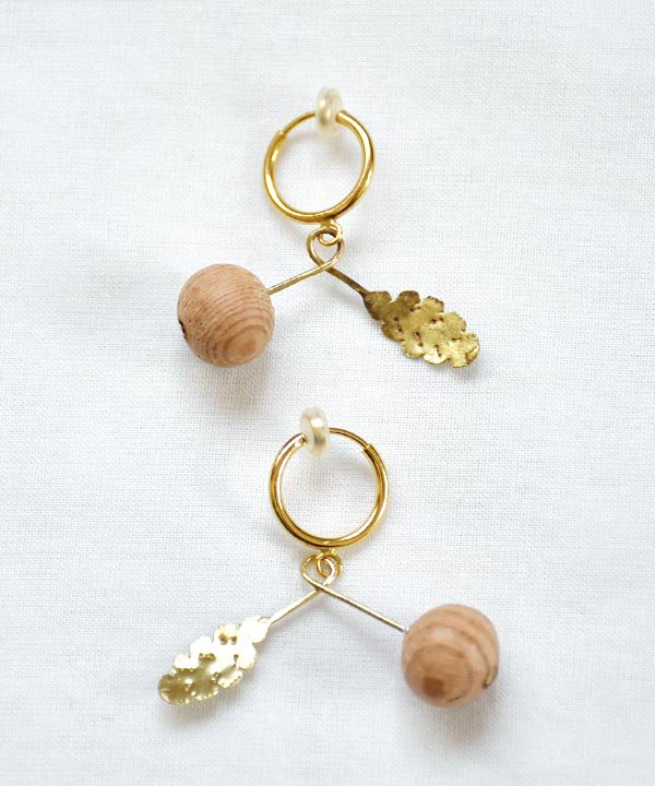 'Fruit'  earring<img class='new_mark_img2' src='https://img.shop-pro.jp/img/new/icons1.gif' style='border:none;display:inline;margin:0px;padding:0px;width:auto;' />