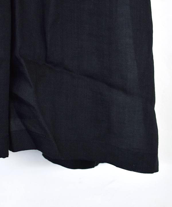 ラミーテンセルローン ジャンパースカート