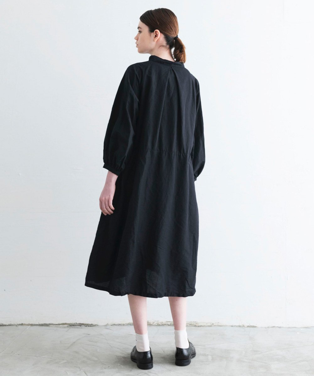 チャーチワンピースドレス(ライトグレー)