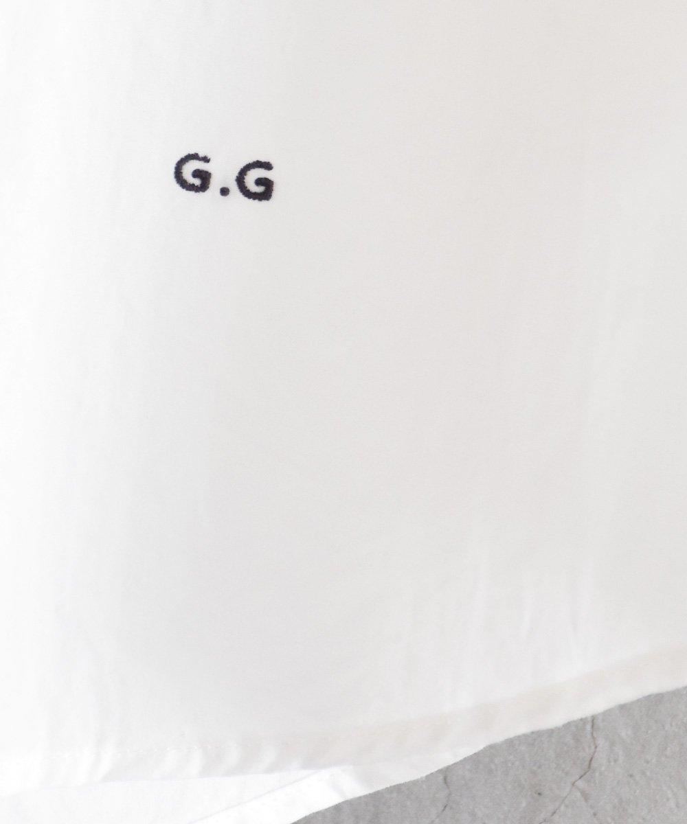 "gasa*grue / ""ピンクのカーテンの部屋"" リボンタイブラウス(オフホワイト) <img class='new_mark_img2' src='https://img.shop-pro.jp/img/new/icons1.gif' style='border:none;display:inline;margin:0px;padding:0px;width:auto;' />"