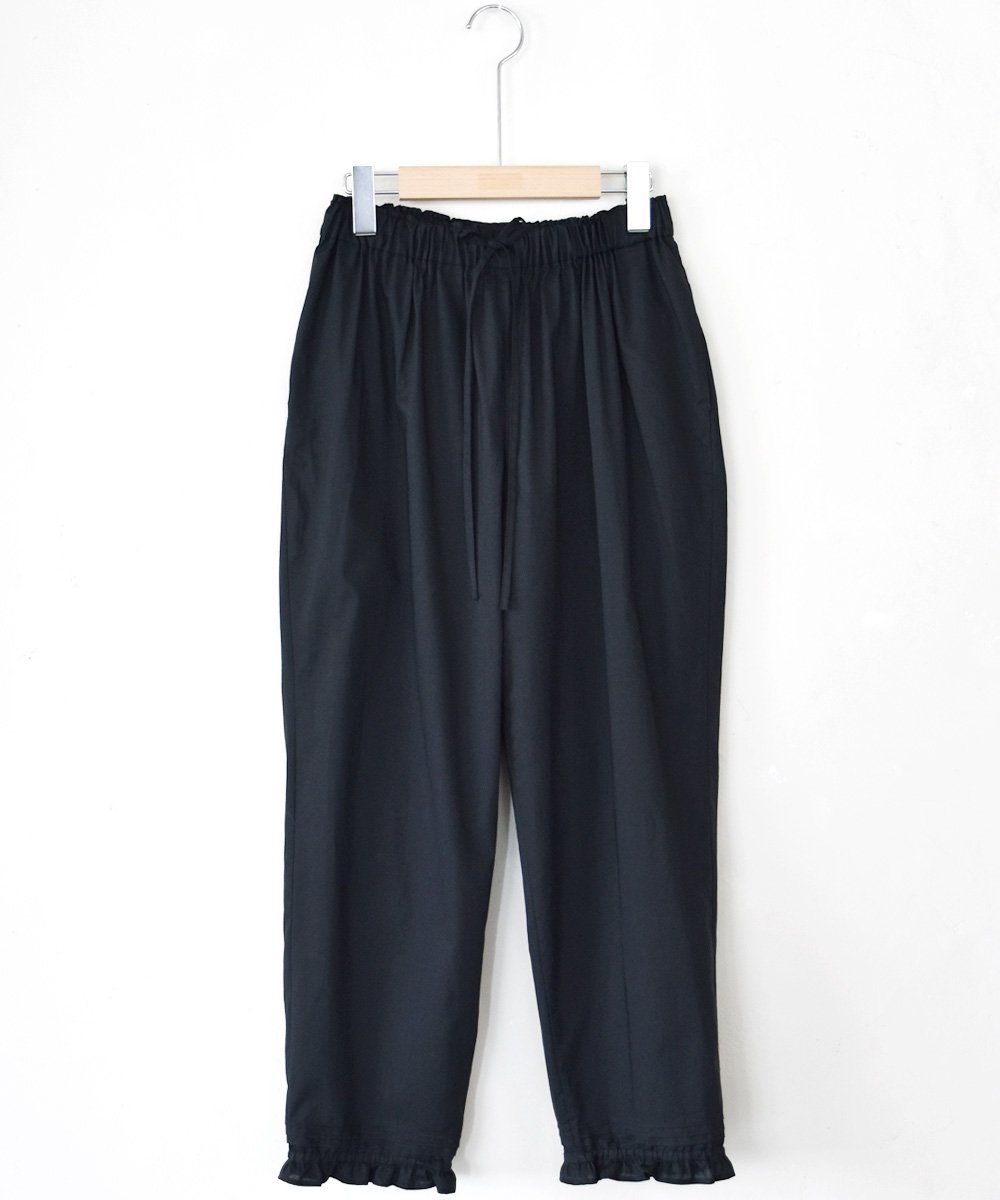 Relax Pants(Black)<img class='new_mark_img2' src='https://img.shop-pro.jp/img/new/icons1.gif' style='border:none;display:inline;margin:0px;padding:0px;width:auto;' />