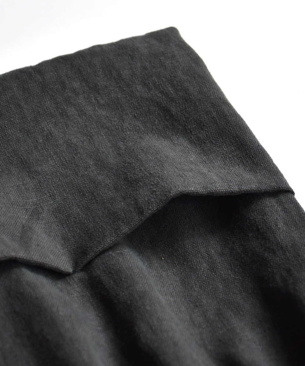 parts shoulder L(linen・black)<img class='new_mark_img2' src='https://img.shop-pro.jp/img/new/icons1.gif' style='border:none;display:inline;margin:0px;padding:0px;width:auto;' />