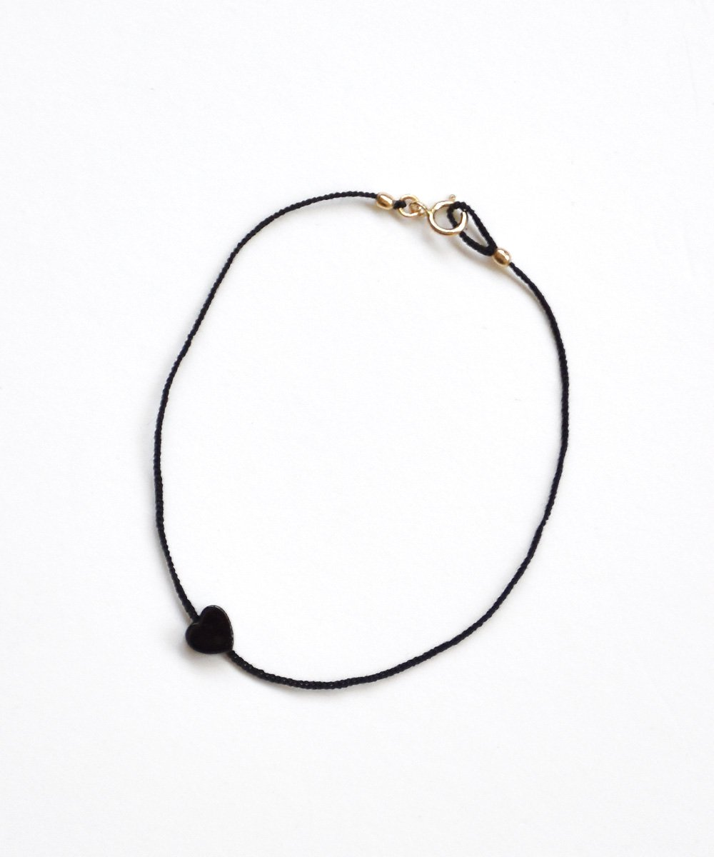 'Dairy' BRACELET<img class='new_mark_img2' src='https://img.shop-pro.jp/img/new/icons52.gif' style='border:none;display:inline;margin:0px;padding:0px;width:auto;' />