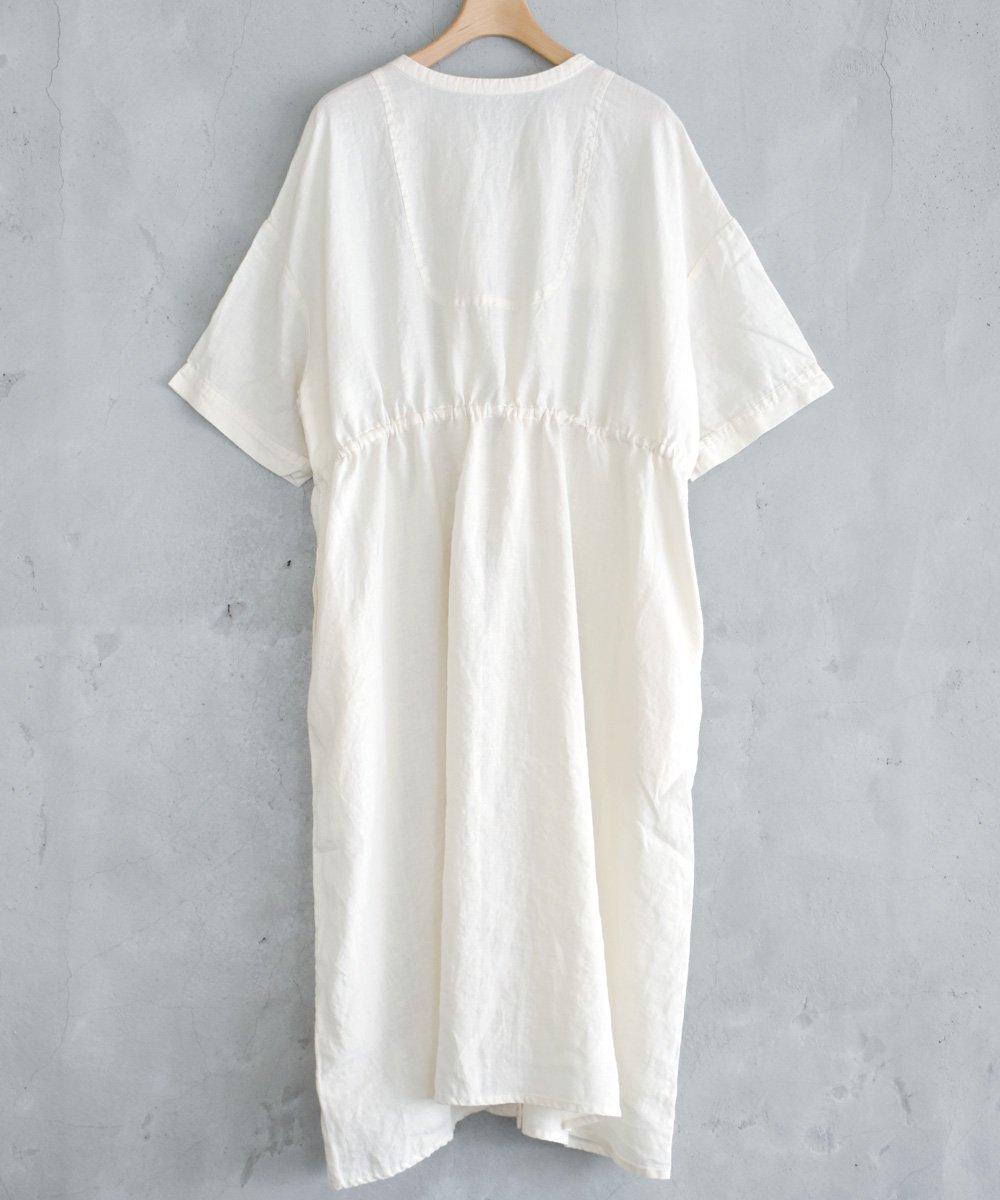 アンティークサージカル2WAYドレス(ミルク)